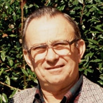 "Harold Gene ""Sonny"" Jones"