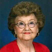 Betty L. Wright