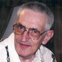 Roger C. Dutil