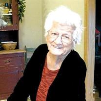 Mary Teresa Roy