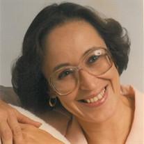 Margra Beth Scheibe