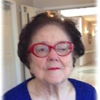 Ruth Earlene Martin Haynes, 90, Waynesboro, TN