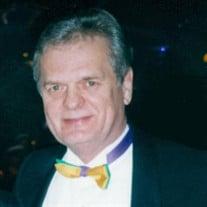 Paul Wojcik