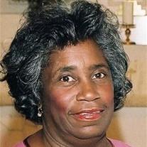 Barbara Cochran Norton