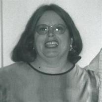 Mary Joanne Crank