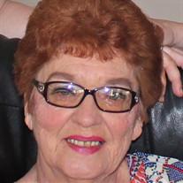 LaRae Kathrine Steffen