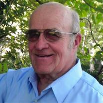 David  Revell  Andersen