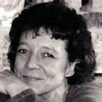 Jacquelynn Rae Workman