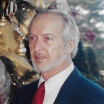 Reverend Bryan Hersey