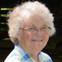 Dorothy J. Carter (Wilson)