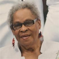 Mrs. Ethel Hudson