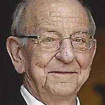 Leonard B Gehlhausen Sr.