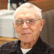 Dean Allen Erdman