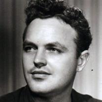 Dan D. Garrett