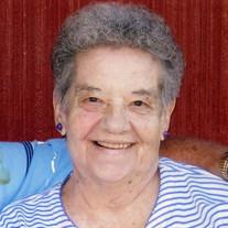 Joan M. Loudenslager