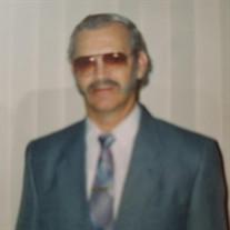 Donald Eugene Christian