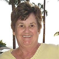 Jacqueline  Robinson