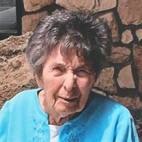 Dorothy Lilly Meyer