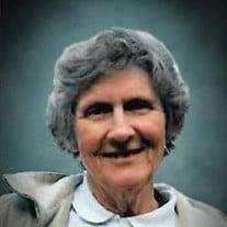 Nancy Ann King Hawkins