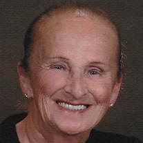Janet Benson