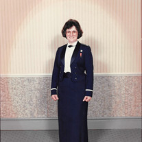 Nancy Elizabeth Rogers