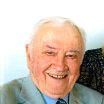 Haynes C. Smith