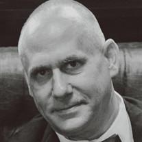 John Howard Blanda