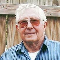 Howard Parris