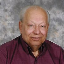 Mr. James Harold Jaarda