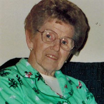Helen Anna Zolna