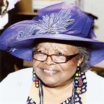 Mrs. Barbara  J. Foster