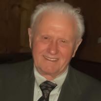 Edgar Preiss