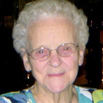 Cora Marie Sherfey