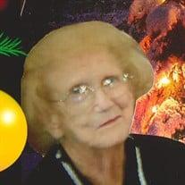 Mrs. Bernice C. Driver