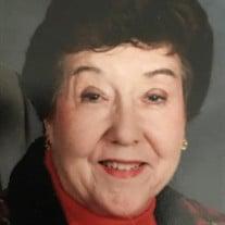 Mrs. Barbara A. Voelz