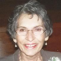Jerry Sue Methvin