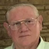 Lynn Edward Robinson
