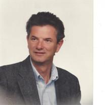Gary Arlen Morris
