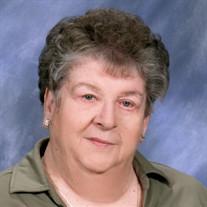 Dorothy Ann Stump