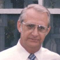 David Leroy Winters