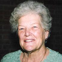 Norma Elizabeth Croston
