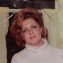 Patricia Wadsworth Hirt