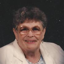 Margaret Louise Randall