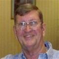 Charles David Coates