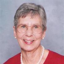 Juanita Keach Gilpin