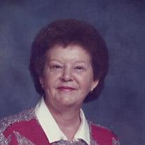 Helen June Hoover