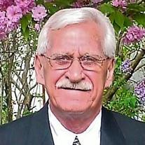 John Bill Webber