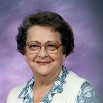Nellie Marie Larrick