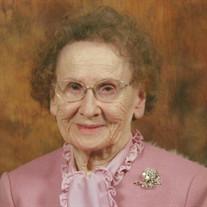 Esther Lee Miller
