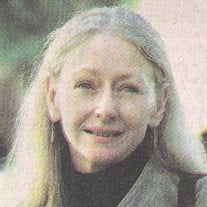 "Maureen ""Sully"" Gillette"